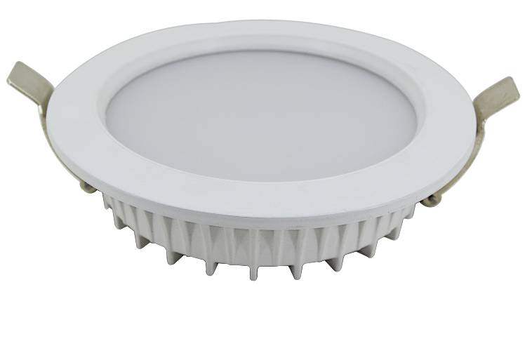 2015 New Popular Dimmable SMD2835 IP44 CE ROHS LED Led Down Light