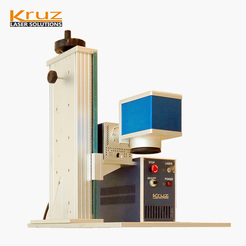 End-Pumped Laser Marking Machine