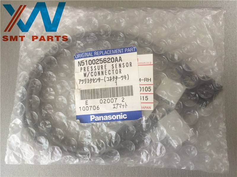 Original Panasonic SMT machine DT401 pressure sensor N510025620AA