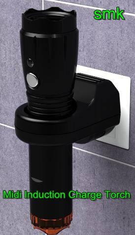 led flashlight,power rechargeable light,emergency light,night light,led lighting,led induction light