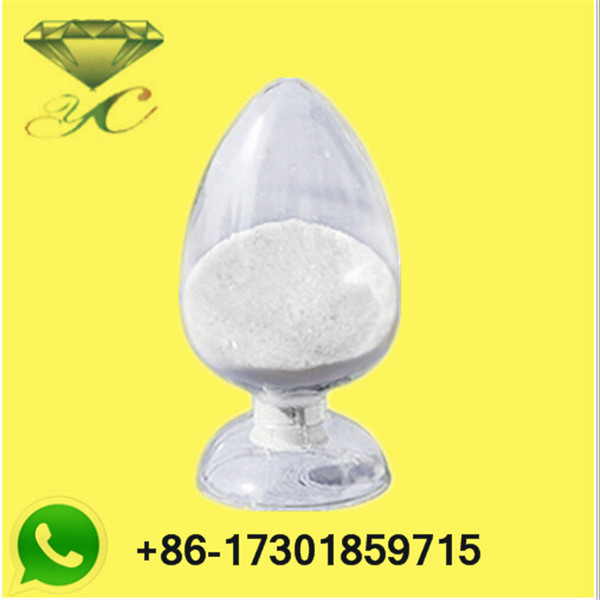 Hot Sale Pharmaceutical Raw Materials Adenosine 58-61-7