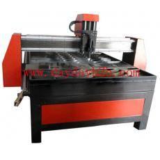 cnc metal plasma cutter-1325