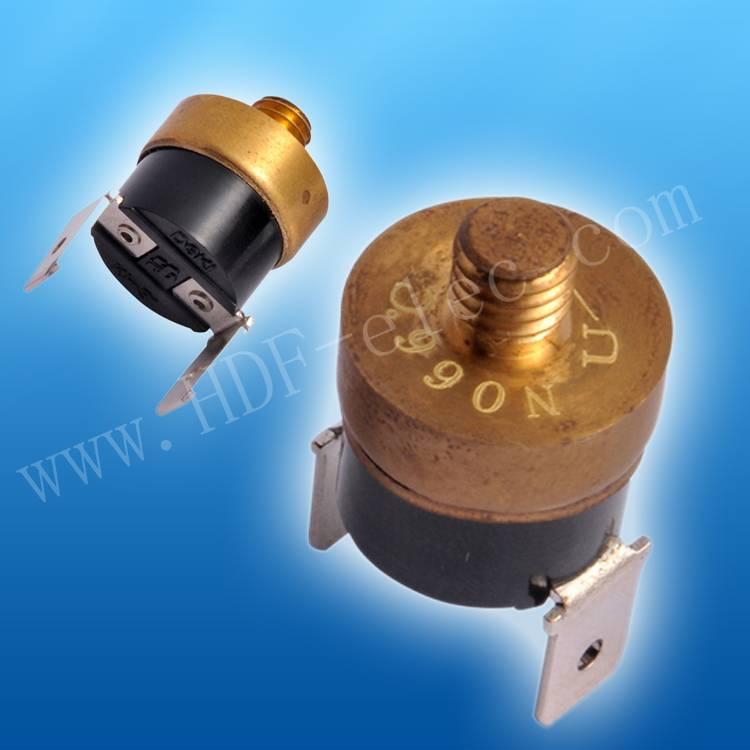 KSD301 Round Copper Head