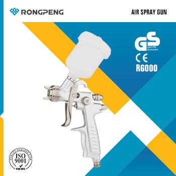 HVLP Touch-up Air Spray Gun R6000
