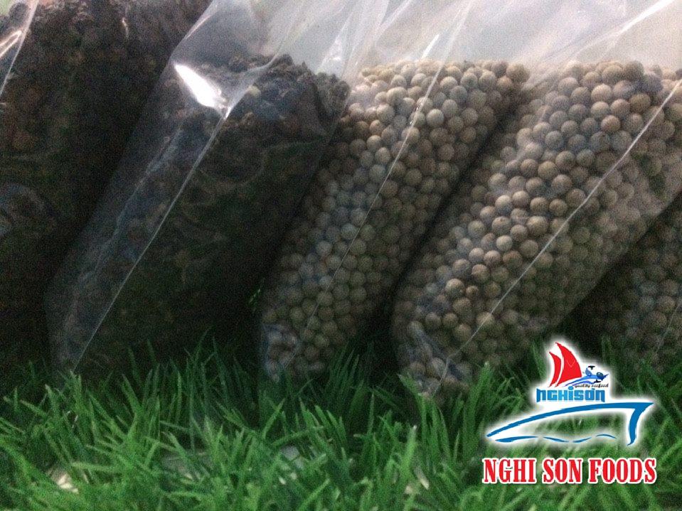Vietnam Pepper