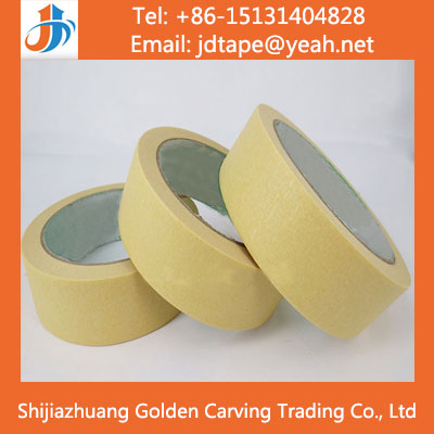 Masking Temperature Resistance Tape