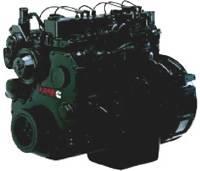 CUMMINS BGI Series Natural Gas Engine For Vehicle