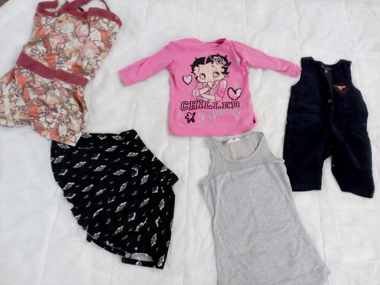 Good quality Summer mix used clothing grade A