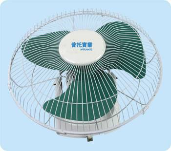 orbit fan