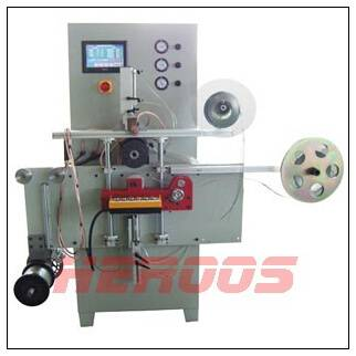 Full Automatic Winding Machine for Spiral wound gaskets