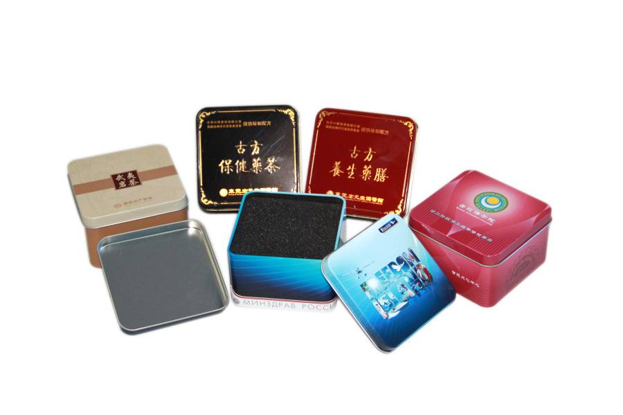 Health products packing/Food packing box/tea box/watch box