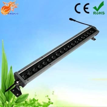 18w Rgb LED Wall Washer