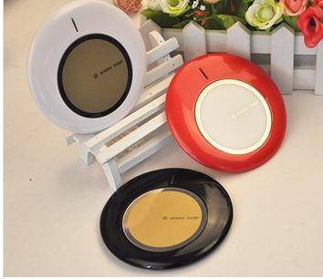 2015 Newest Qi Wireless Charger Transmitter