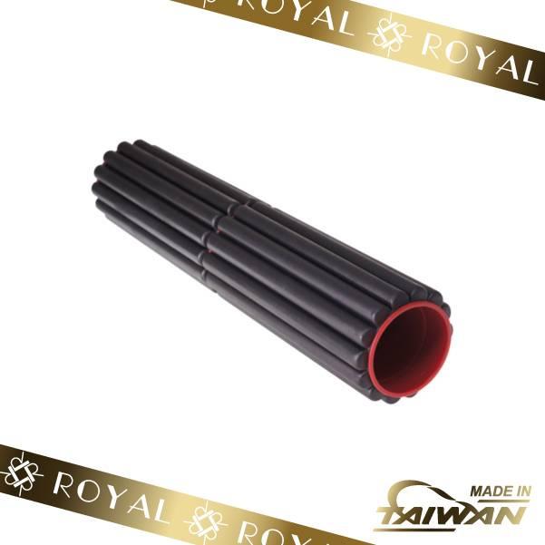 Wavy Long Massage Foam Roller