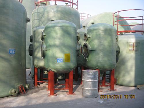 FRP/GRP Tank
