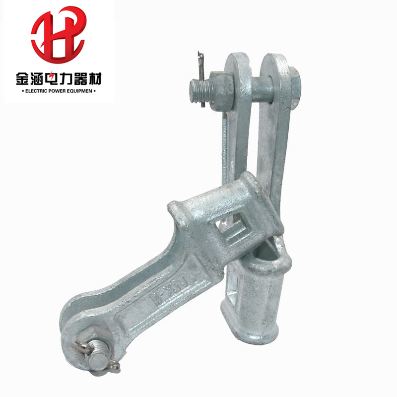 NX cable wedge clamp