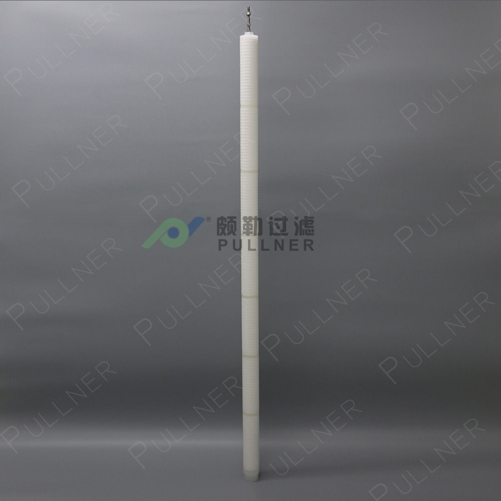 Manufacturer Sales CPU Filters for Power Plant