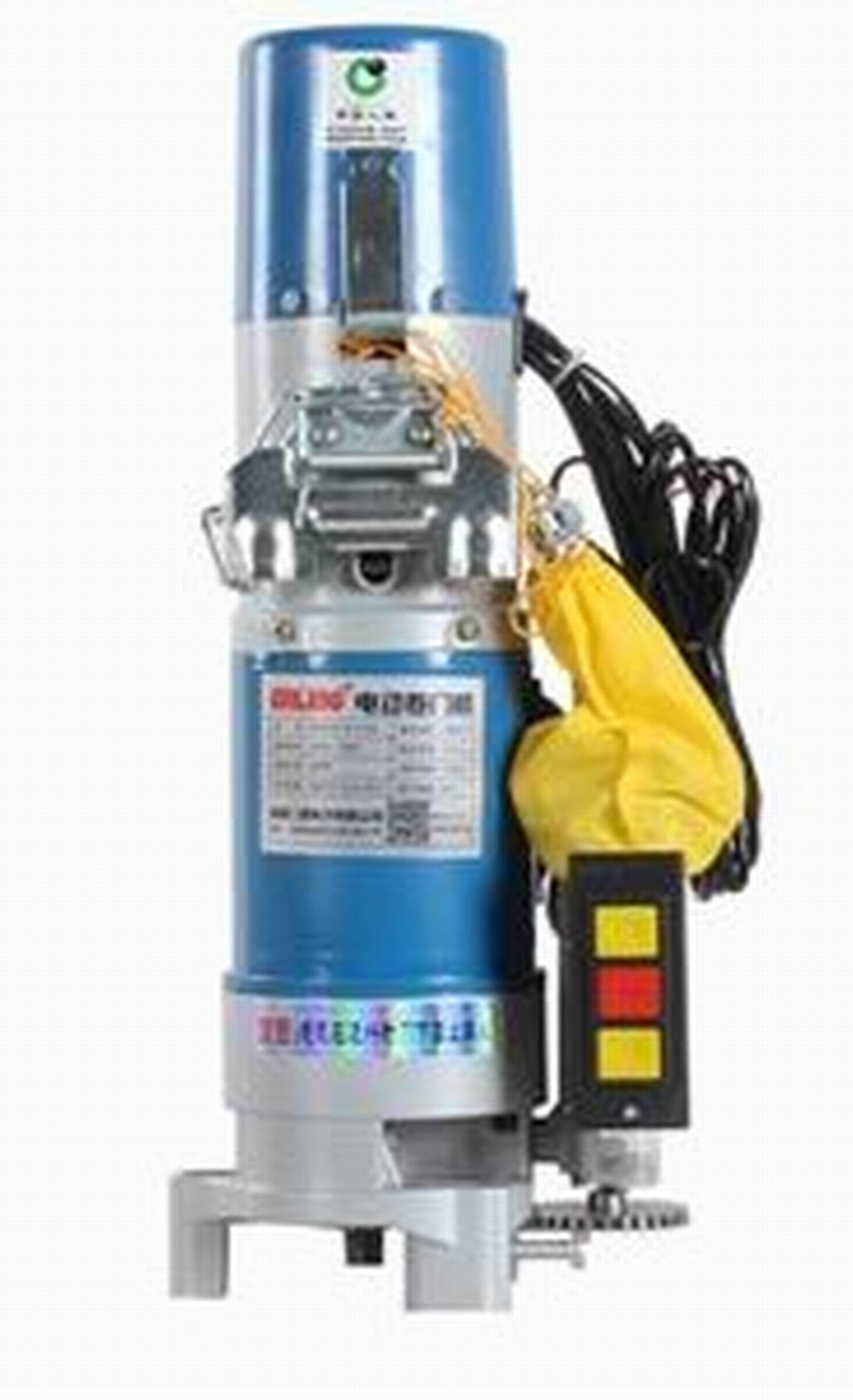 AC 600KG-250W rolling door motor