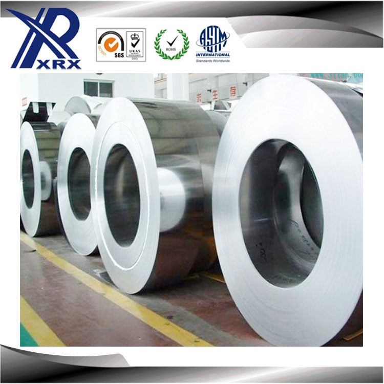 SUS 430 NO.4 Stainless Steel Coil From China Stainless Steel Manufacturers