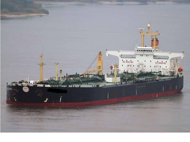 Oil Tanker, AFRAMAX, 96,547 Dwt 1994, Ref C4222