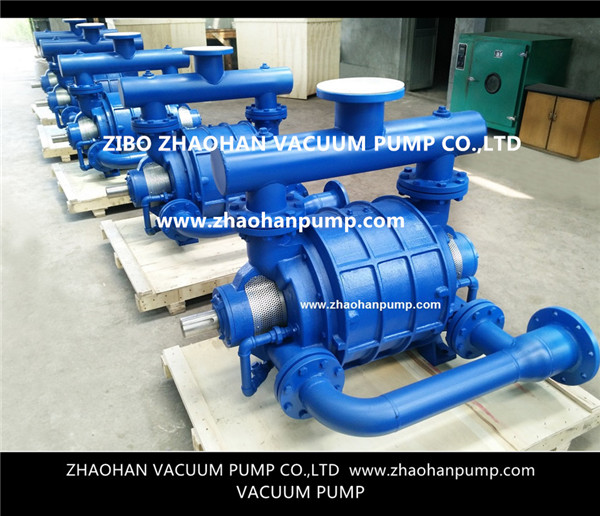 CL series liquid ring vacuum pump