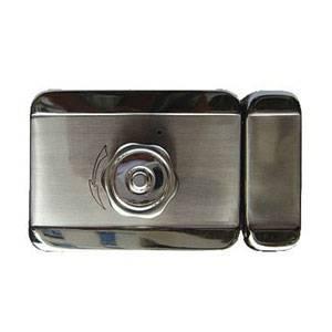 electric motor lock iron gate electronic door lock access control lock