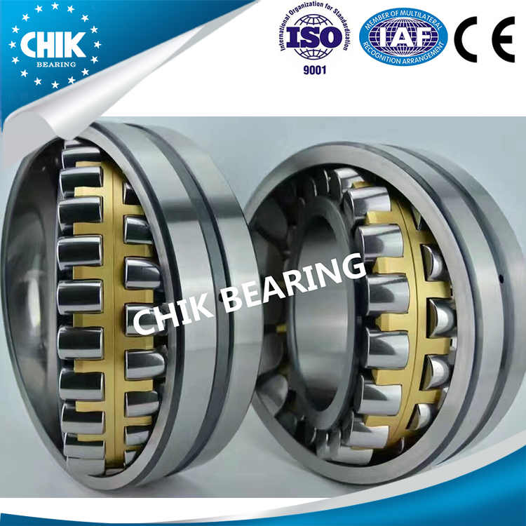 Factory auto spherical roller bearing for import