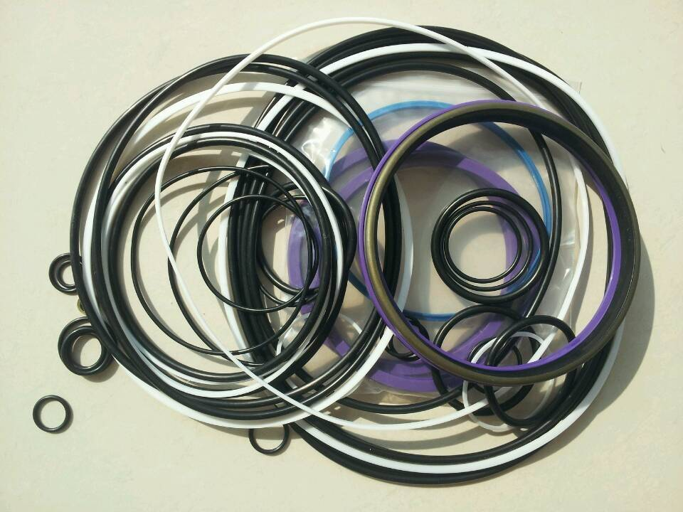 soosan hydraulic breaker parts replacement seal kits SB10,SB20,SB30,SB35,SB40,SB43,SB45,SB50,SB60,