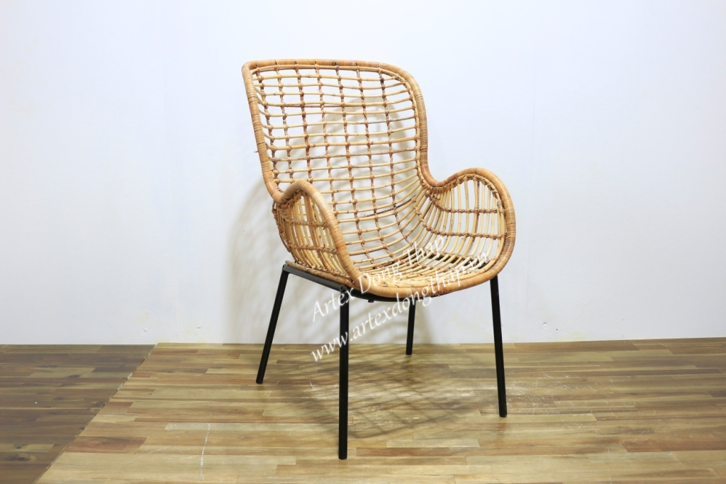 Eco-friendly rattan chair, Competitive Price-BH3401A-1NA