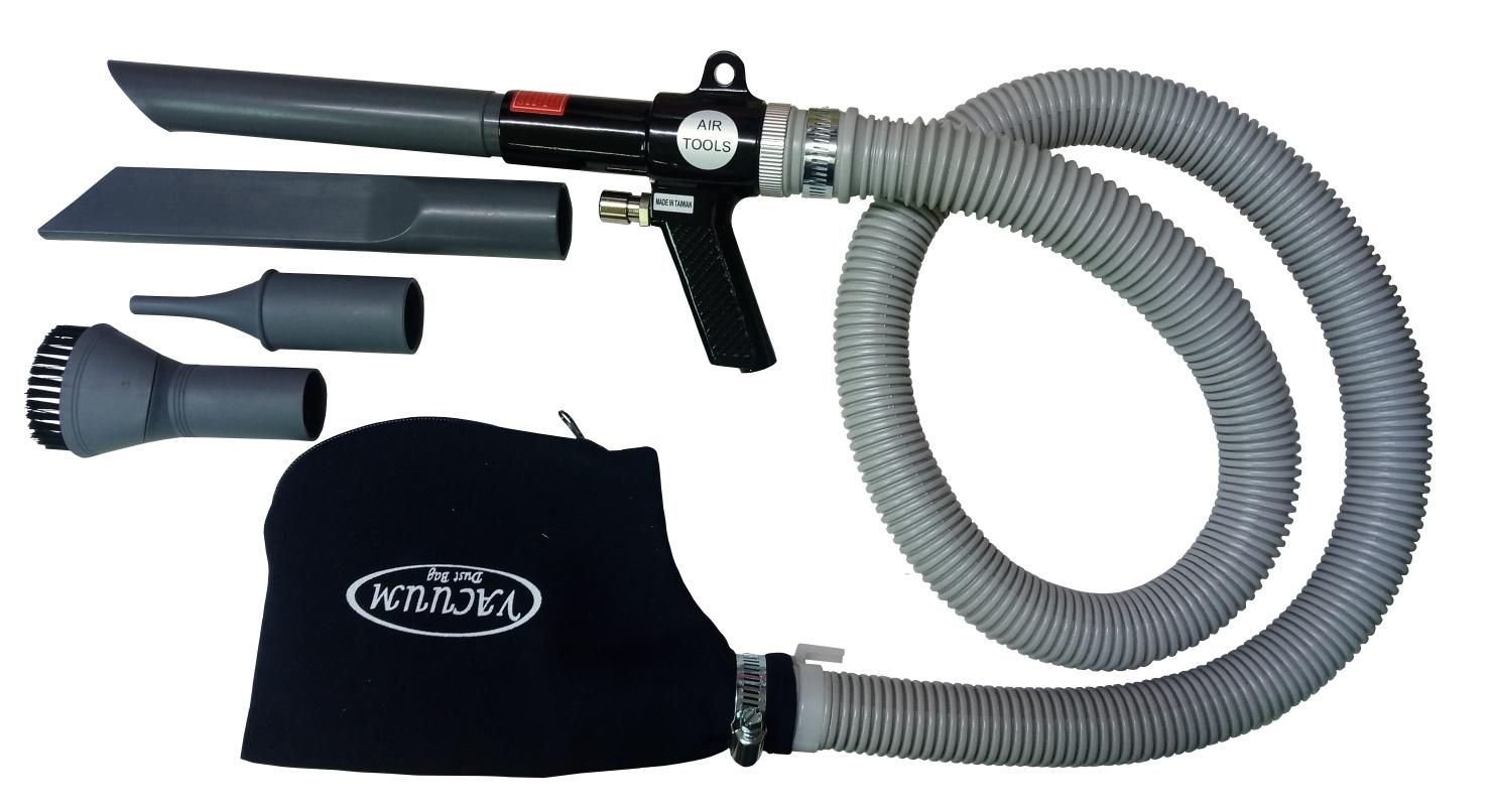 Air Vacuum/ Blow Kit