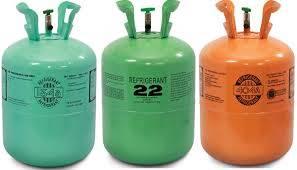 Hybridm Refrigerant Gas R22