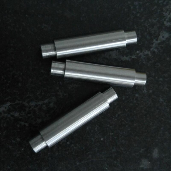 Precision Cnc Machined Mold Tooling Fixture Components