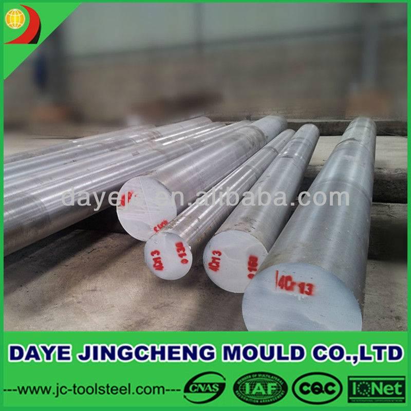 Plastic Mold Steel 1.2738 Tool Steel P20+Ni Alloy Steel 1.2738
