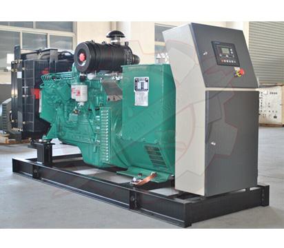 165KW Cummins Generator Set