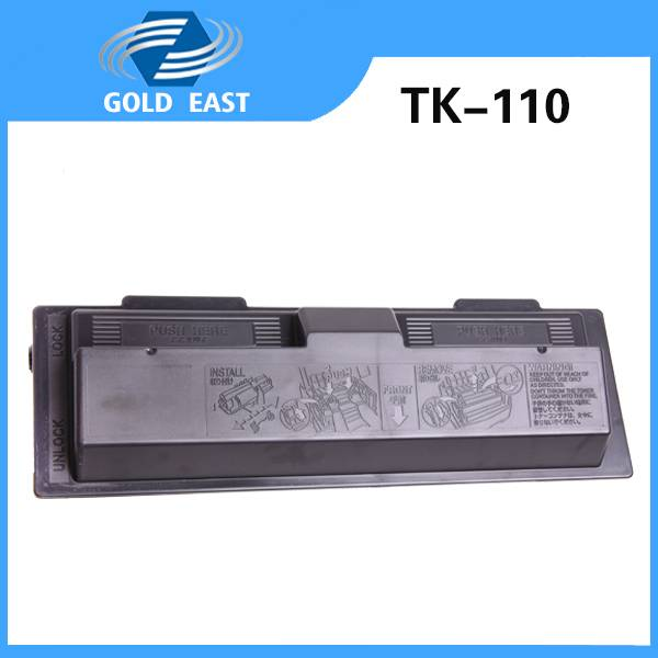 Compatible TK-110 toner cartridge for kyocera fs-920