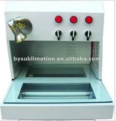 Crystal máquina de impresión