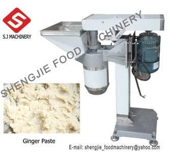 Garlic onion smashing machine, Ginger Crushing Machine, Parsley smashing Machine