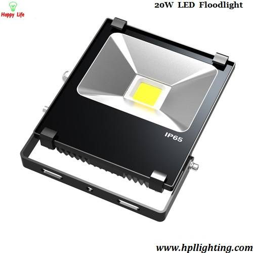 20W LED Flood Lights