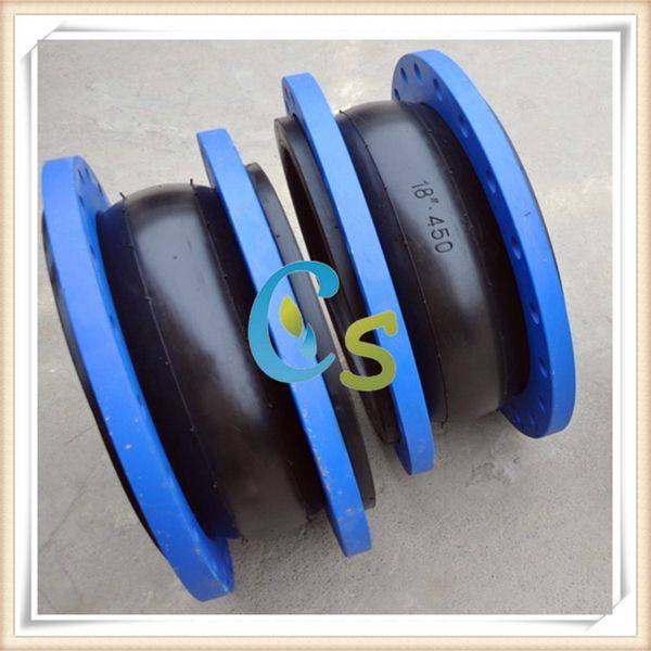 high precision Rubber Joint