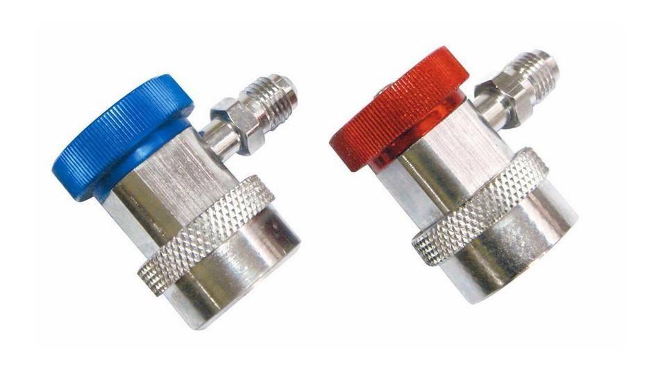 Refrigeration Parts Quick Coupler QC-HM/LM