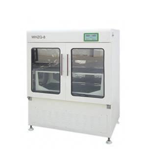 WHZQ-8 Temperature Adjustable Double Shaker Incubator