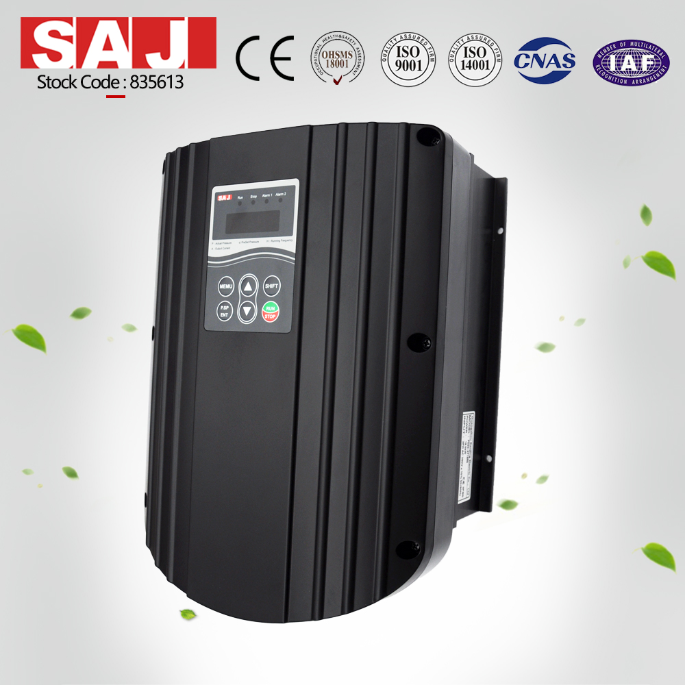 SAJ Water Pump Controller PD20 Series 0.75-18.5kW On Grid Inverter
