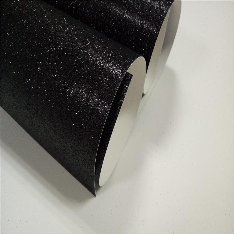 Black,Silver,Gold,Glitter Paper Wholesale for Children's Day Handmake