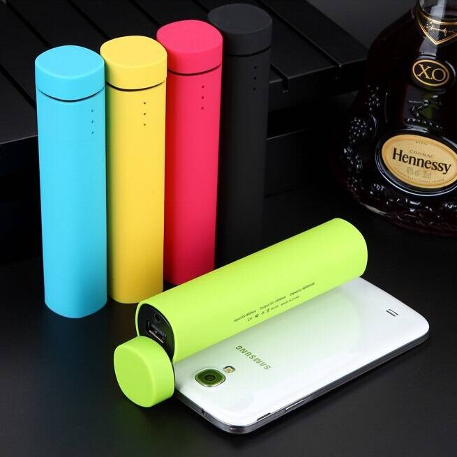 Power Bank Speaker