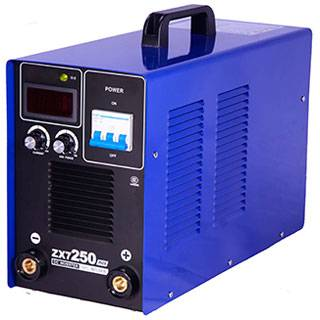 China best quality inverter DC arc weldig machine ARC250