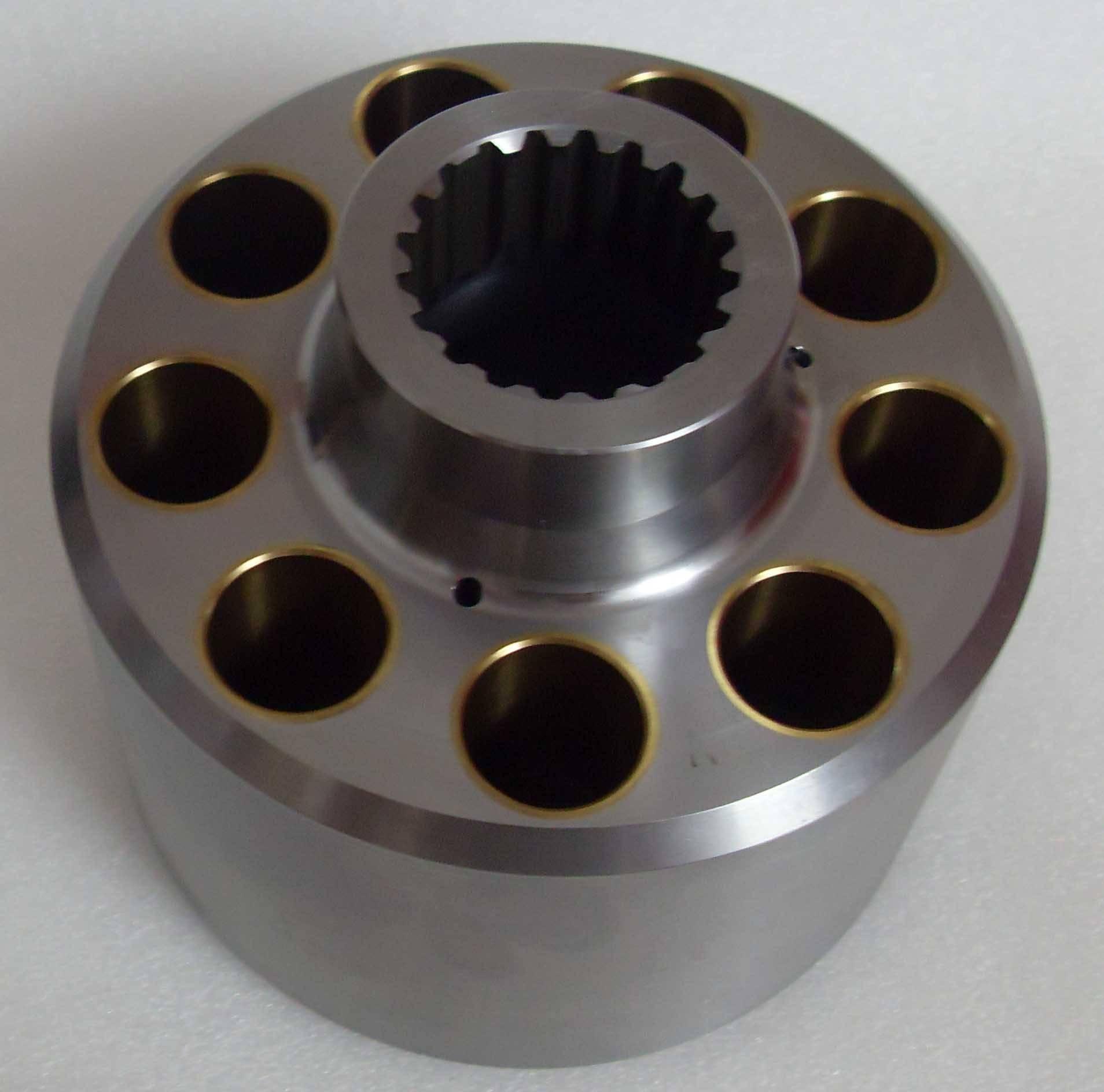 A4VG125 cylinder block