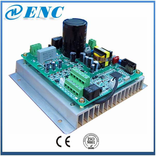 ENC EDS780 Variable Frequency Drive Control Board(0.75kW VFD)