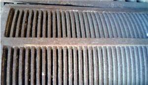 high manganese grate plate,grid plate