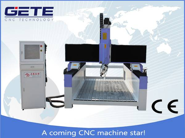 china swing head 4axis cnc router