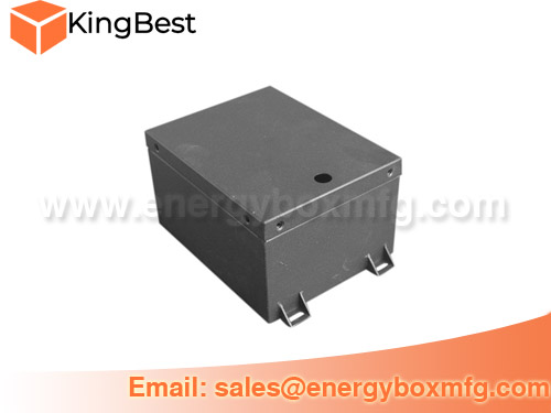 Lithium Battery Pack Housing